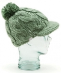 Coal The Rosa Brim Beanie Women's
