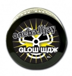 One Ball Jay Glow Wax Warm Temperature Snowboard Wax