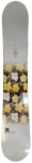 Burton Andy Warhol Flowers Collectors Edition Snowboard