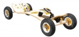 Ground Industries Flight 93 Mountainboard