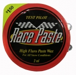Test Pilot Race Paste Wax