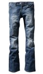 Element Stevie Jeans [Dirty Haggard Blue]