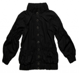 Nikita Admirable Jacket [Black]