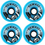 Sector 9 9-Balls Longboard Wheels 74mm 78a