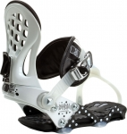 Ride Bandita Contraband Snowboard Bindings - Women's