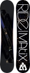 Ride Women's Canvas Rocker Snowboard