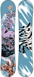 Rome SDS Youth Label Snowboard 138cm