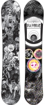 Rome SDS Notch 1985 Rocker Snowboard