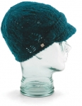 Coal The Madison Brim Beanie Women's