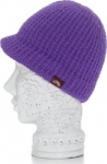 Spacecraft Brim Beanie Womens