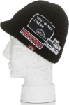 Spacecraft Storyboard Brim Beanie