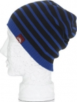 Spacecraft Striped Beanie