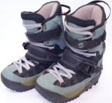 Shimano Skylord Step-In Boots [Blue/Black #13] Men's Size 8
