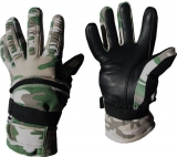 Vaughn Outdoor C-Zip Low Pro Park Gloves