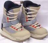 Shimano Half Cap Step-In Boots [Tan #78] Men's Size 8
