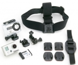 GoPro HD Helmet HERO Video Camera