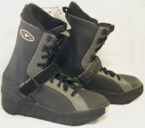 K2 FR Step-In Boots [Black #23] Men's Size 9