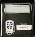 Burton Audex iPod Remote