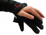 Vaughn Outdoor C-Zip Performance Classic Undercuff Gloves