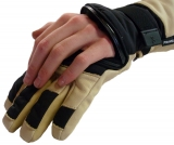 Vaughn Outdoor C-Zip Workhorse Undercuff Gloves