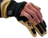 Vaughn Outdoor C-Zip Workhorse Overcuff Gloves