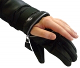 Vaughn Outdoor C-Zip Uinta Gloves