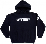 Mystery Hoody Youth [Black]