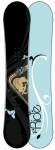 Ride Women's Solace Snowboard 154cm