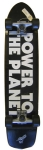 Element Power to the Planet Cruiser Complete Skateboard 8.125