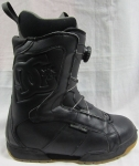 DC Boa Boots - Size 9