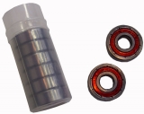 FKD Abec 5 Steel Bearing