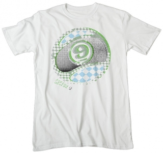 Sector 9 Tazer Tee Youth