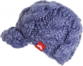 Spacecraft Snuffy Beanie