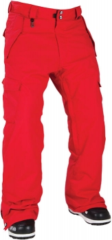 686 Men\'s Mannual Infinity Insulated Pant