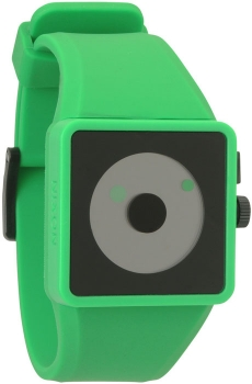 Nixon Newton Watch Green