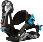 Ride Youth Micro Bindings [Black]