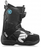 Flow Youth Rival Jr Boa Snowboard Boots