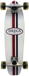 Dregs Lockerboard Complete 27.25""