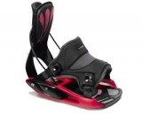 Flow Women's Pro FS Snowboard Bindings