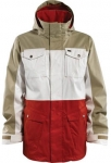 Foursquare Men's Trade Jacket
