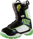 Rome Minishred Youth Snowboard Boots