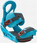 Burton Women's Stiletto Re:flex Restricted Bindings