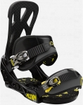 Burton Mission Smalls Bindings