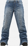 Burton The Jeans Mens Snowboard Pant