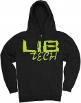 Lib Tech Ink Brush Hoodie