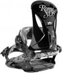 Rome Madison Boss Bindings