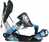 Flow Minx-SE Bindings