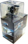 GoPro Hero2 WiFi Combo Pack