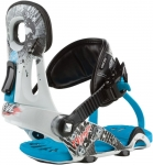 Ride Phenom Kids Bindings