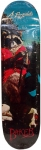 Baker Andrew Reynolds Deep Cuts Skateboard Deck